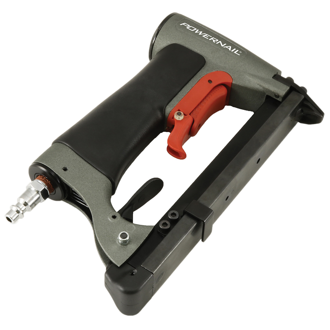 54P – Pneumatic Carpet Stapler