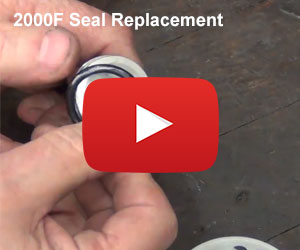 Seal Replacement