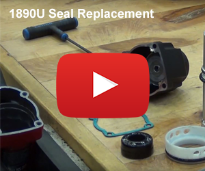Seal Kit Repleacement