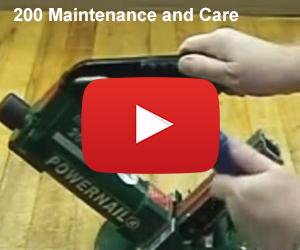General Care & Maintenance