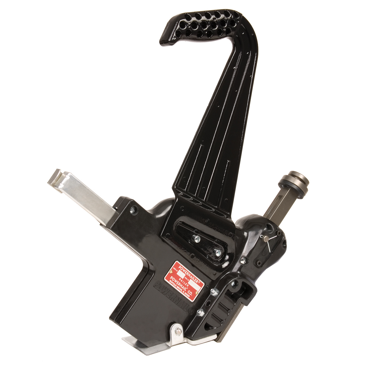 45R – Manual 16-Gauge Flooring Nailer